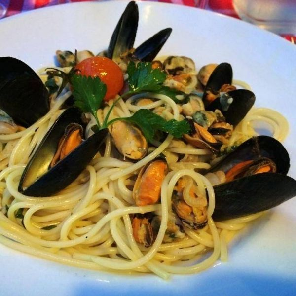 Le Restaurant - La Sousta - Cannes