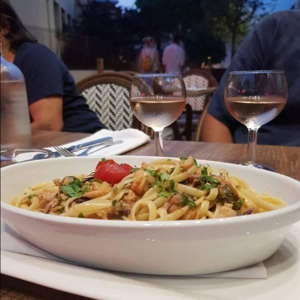 La Sousta - Restaurant Cannes